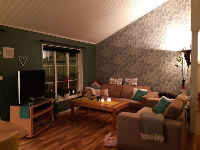 Lirypeveien 14 Bodø
