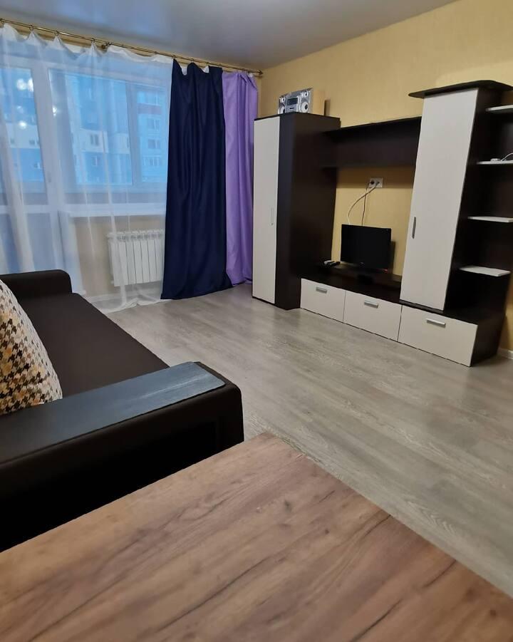 "Sheregesh "" Уютная квартира для вас"""