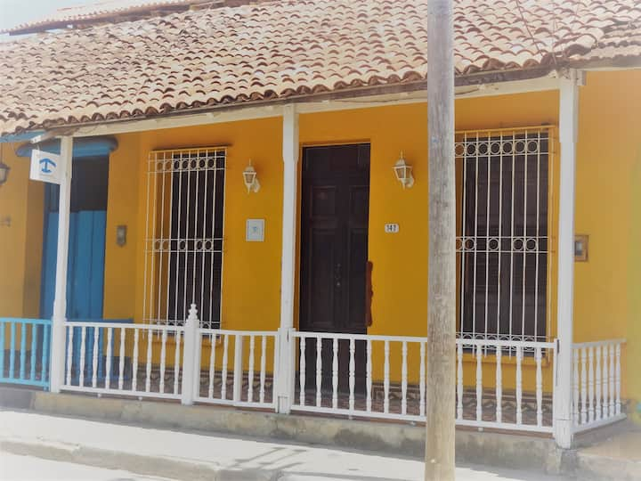 Wonderful Casa Colonial - Room 2