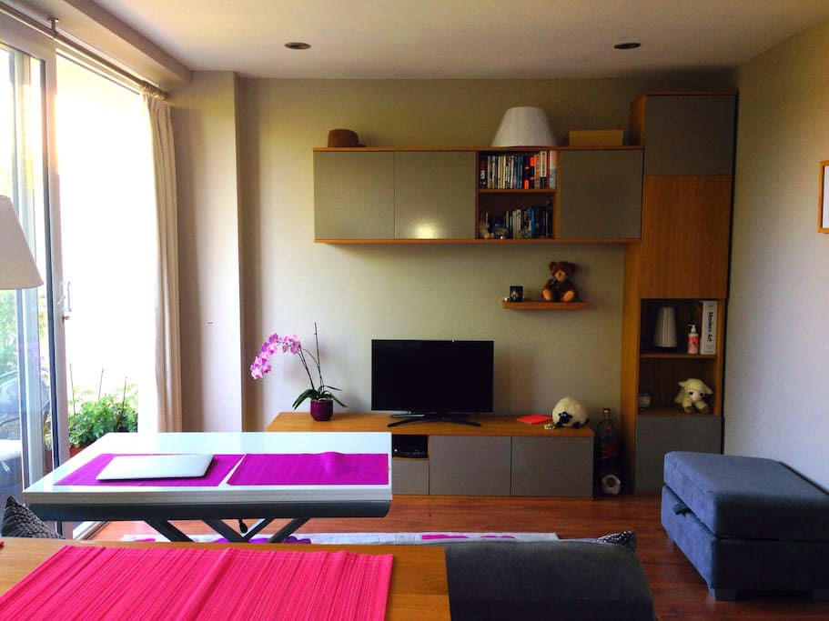 1 Bedroom New Central London Flat Apartments For Rent In
