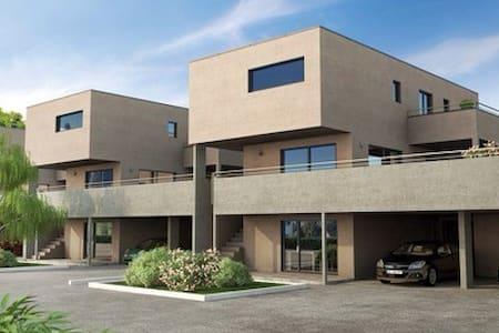 Sweetbulle, studio moderne et calme - Bulle - Haus