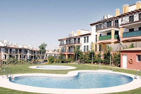 2 Bedrooms Apts in Ayamonte #2 - Ayamonte - Appartement