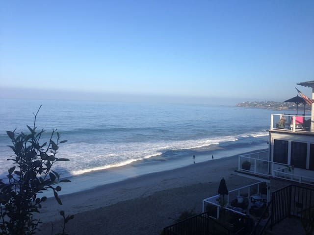 Beach Cottage in Village of Laguna - Laguna Beach - Departamento