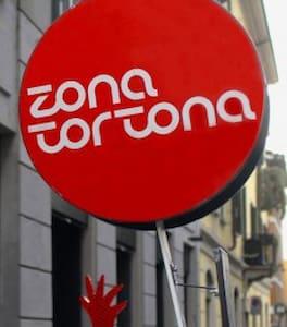 room in zona tortona milano centre - Milan - Other