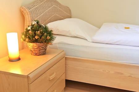 Einzelzimmer in  ****Ferienwohnung - Ház