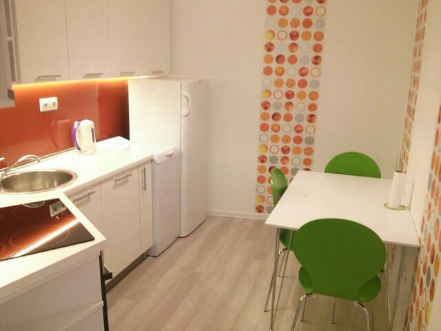 Apartment Orange - Sarajevo - Lejlighed
