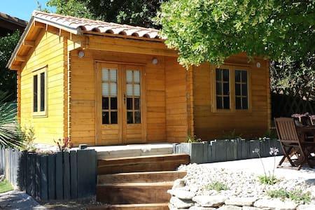Chambre d'hôte bien être Sauna - Sommières