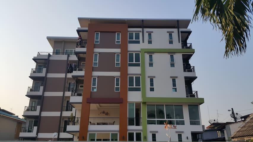 Asset apartment - Bangkok - Appartement