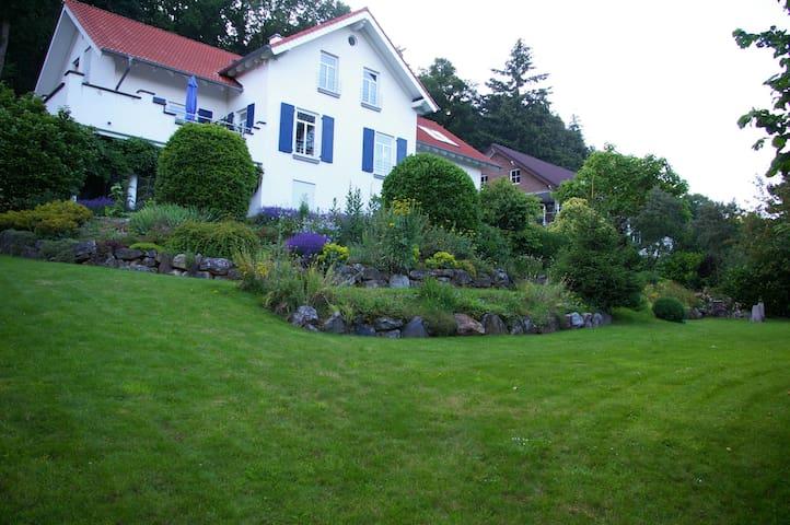 Ferienwohnung in Mechernich-Kommen - Mechernich-Kommern - Apartment