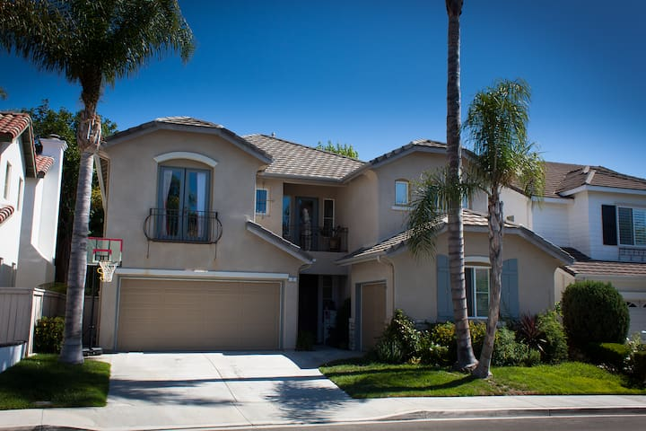 3BR,  home near beach and hiking! - Aliso Viejo - Huis