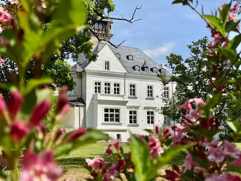Private Group Stay in Exclusive Fairytale Castle