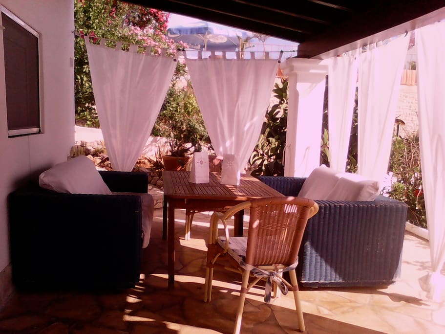 Quiet Apartment By Cala Lle A Apartments For Rent In Cala Llenya San Carlos Balearic Islands