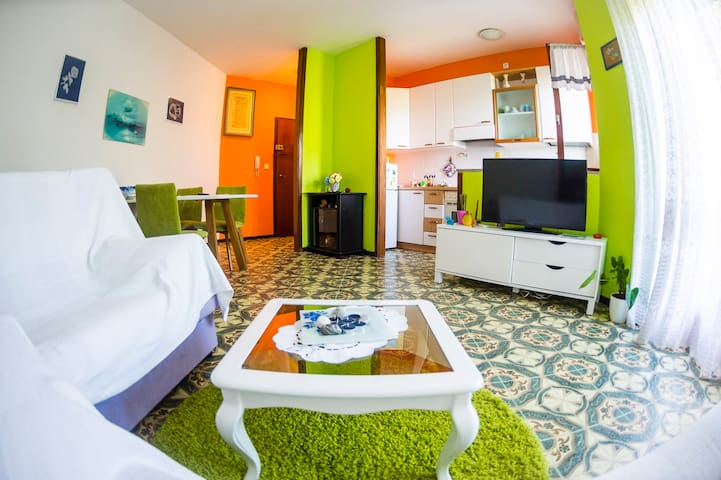Beach house - Marina Julia - Apartamento
