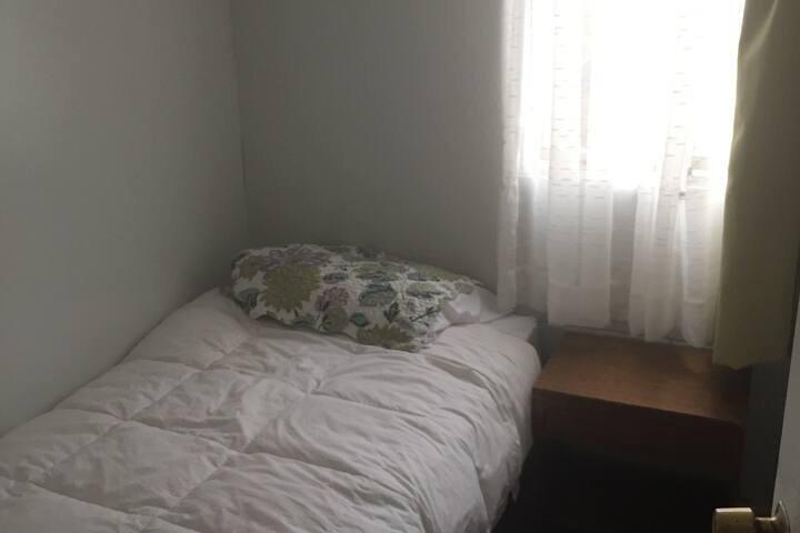 Habitación para descansar