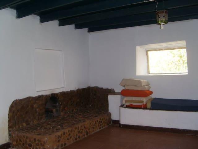 Casa de Campo en el Valle Sagrado de los Incas.
