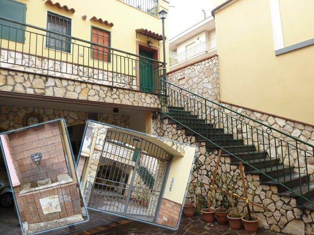 In town near AMALFI,POMPEI,NAPLES - Salerno - Leilighet