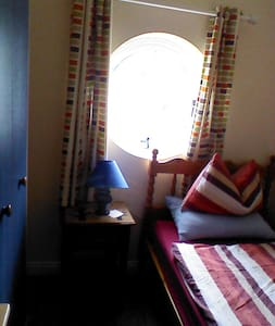 Warm, friendly home-away-from-home/Erasmus welcome - Galway - Haus