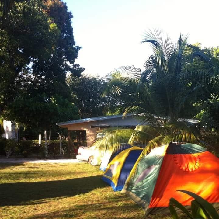 Casa entera, Playas Guanacaste