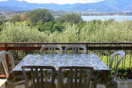 Independent Villa with Garden - Solarolo - Hus