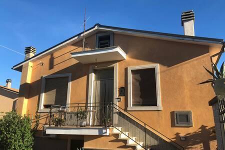 Appartamento a Magliano Sabina