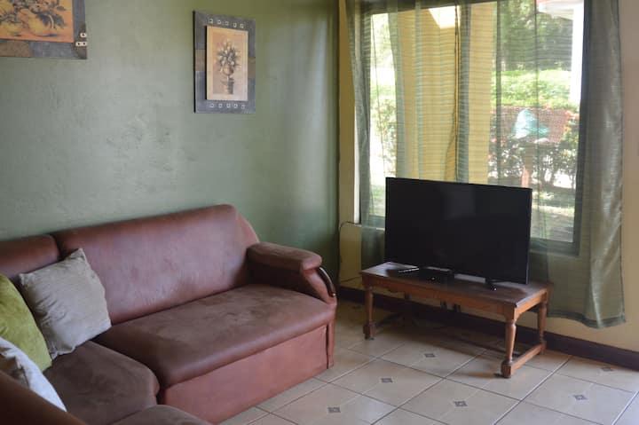 Villa Ideal para las vacaciones de Familia!!!