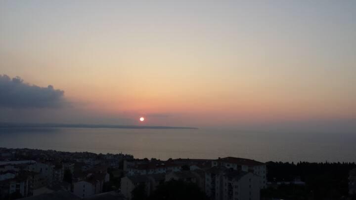 Karadenizin tatil cenneti Sinop'ta