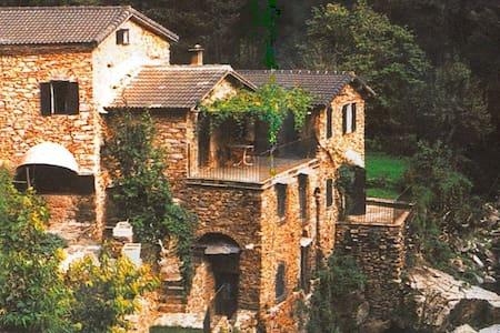 Il Mulino di Arianna - Carpasio