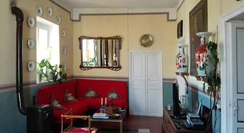 In the heart of Sicily: Casa Di Chiara