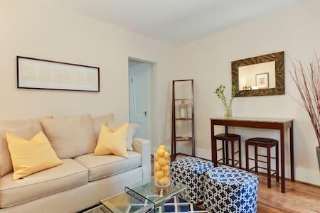 Brand new apartment Dupont Circle - Вашингтон