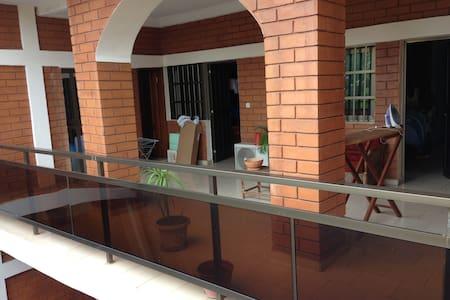 Villa 2 étages - Lome