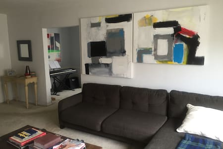 One bedroom - Los Angeles - Apartment
