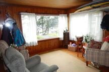 Great Room North -- Ocean View