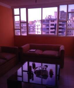 Lorinha's Room - Ciudad Guayana - Wohnung