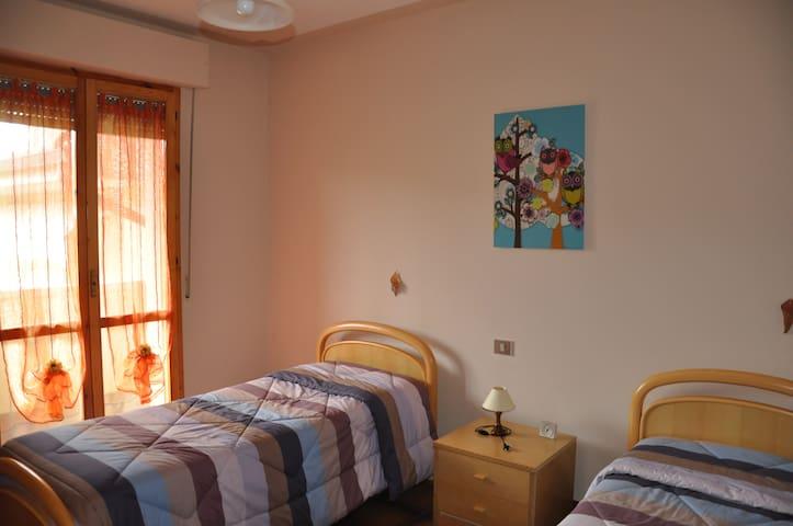 Casa Malù - Casciana Terme - Appartement