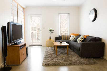 Convenient Hutt St Apartment CBD - Apartmen