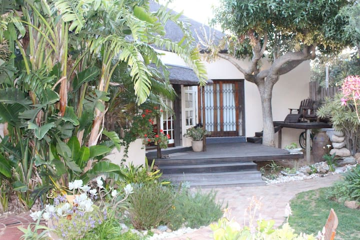 Driftwood Suite - Cape Town - Bed & Breakfast