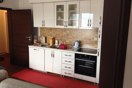 Nice 1 bedroom apartment! - Pristina - 公寓
