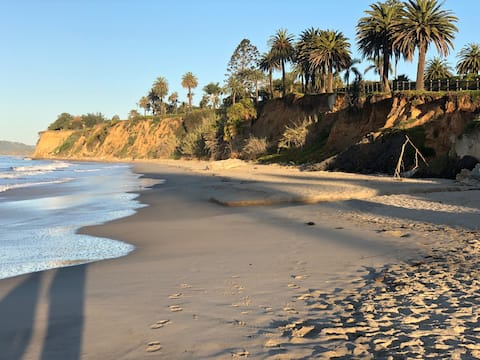Butterfly Beach Homestay, MONTECITO