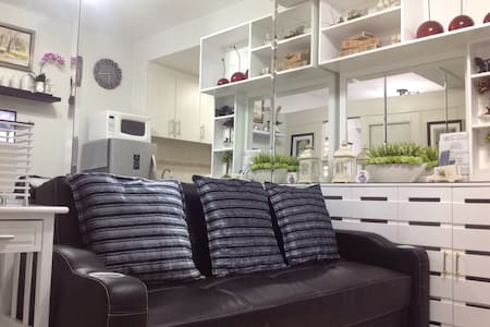 Sea Residences 1 BR Condo at MOA - Pasay City