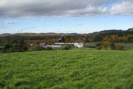 Larson Farm and Creamery