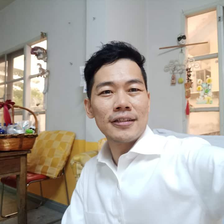 Bangyai residenz