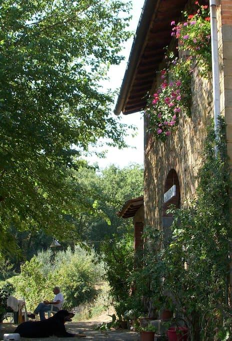 Casa del Monte