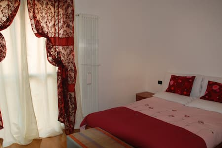 Cosy and welcoming apartment -Milan - Milan - Apartment