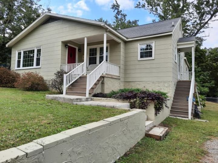 Single Family Home in Rossville GA!