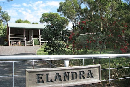 Elandra - A south coast hidden gem - Cudmirrah