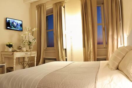 Locanda del Bergallo - Camera Gioia - Verezzi - Bed & Breakfast