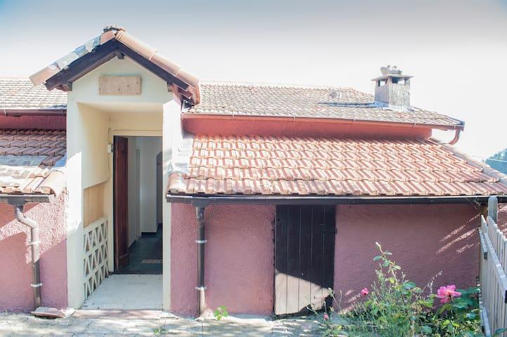 Cinqueterre: Casa Scogna - Scogna Superiore - Wohnung