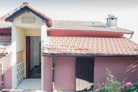 Cinqueterre: Casa Scogna - Scogna Superiore