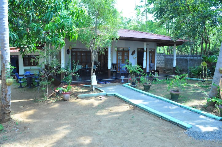 Dil Lanka Safari Resort - Udawalawa