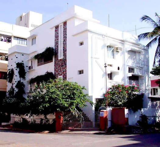 SPRINGHAVEN - Chennai - Bed & Breakfast